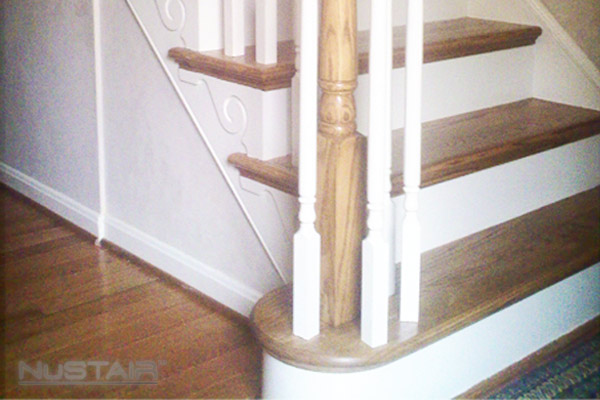 10ideas about Staircase Remodel on Pinterest Iron Balusters