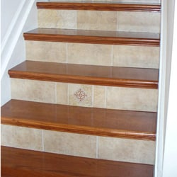 NuStair Staircase Remodel by Gary