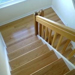 NuStair Stair Remodel. U201c