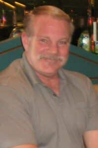 Steve Mott, Inventor of the NuStair staircase remodeling system