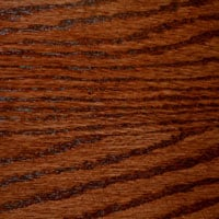 NuStair Stair Tread - Hardwood: Red Oak | Finish: Cherry