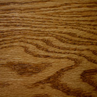 NuStair Stair Tread - Hardwood: Red Oak | Finish: Gunstock