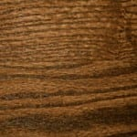 NuStair Tread - Hardwood: Red Oak Finish: Java