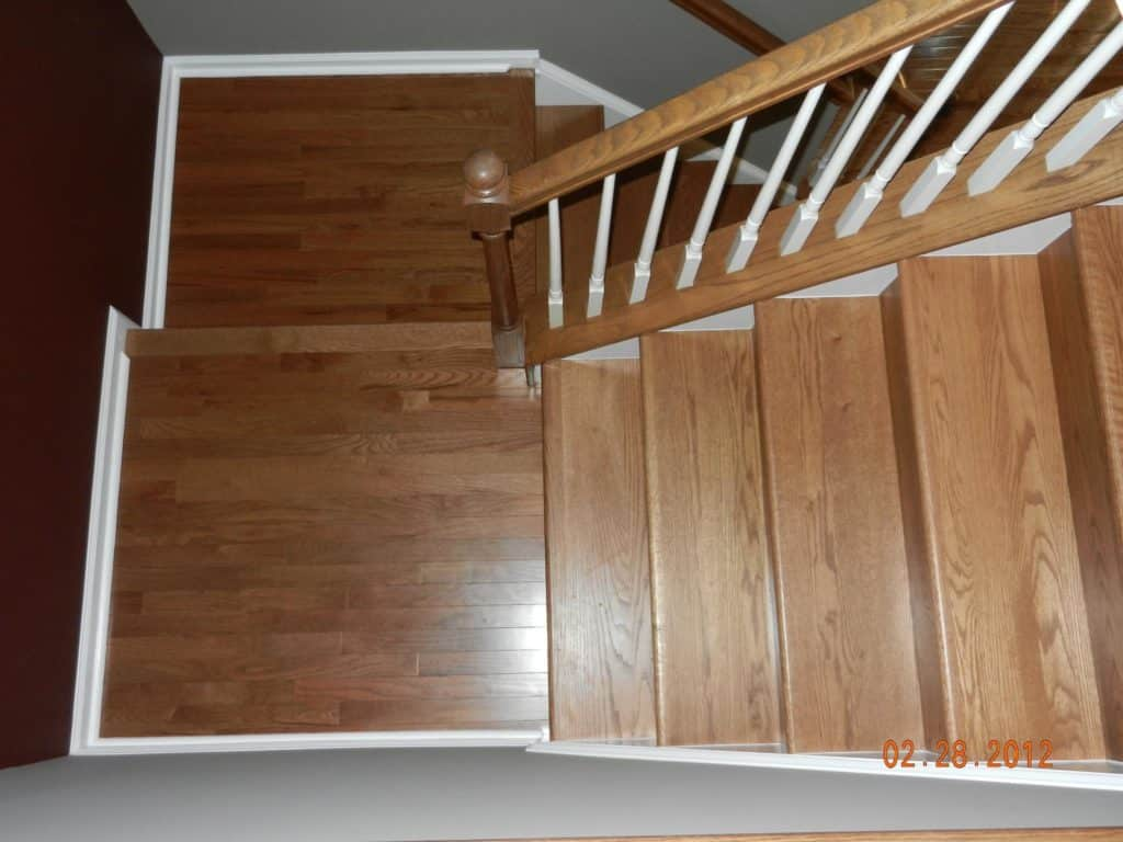NuStair Staircase Remodel By Tracy. U201c