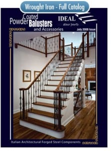 Do it Yourself Staircase Remodel Parts