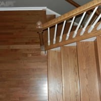 NuStair DIY Remodel-How to Remodel Stairs on a Budget