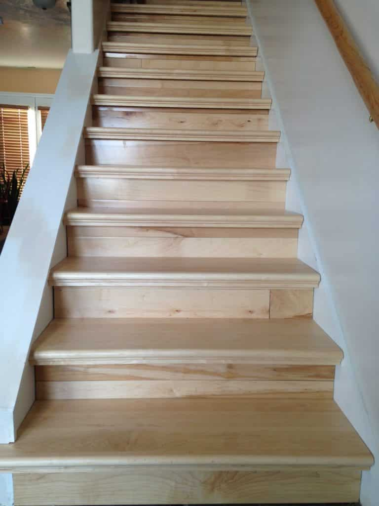 Attirant NuStair Staircase Remodel By Lynn Long. U201c
