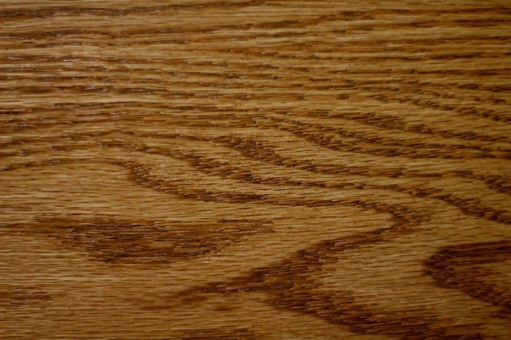 NuStair Stair Tread   Hardwood: Red Oak | Finish: Gunstock