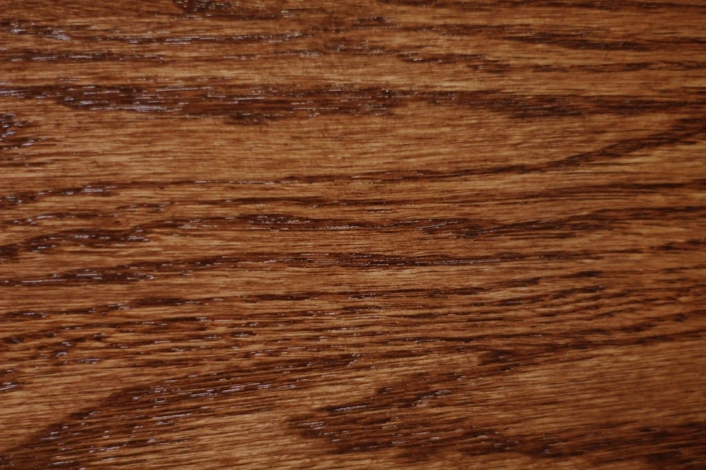 How To Finishing Oak Stair Treads : Red Oak Stair Tread
