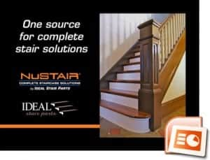 NuStair Product Presentation- How to Remodel Stairs on a Budget