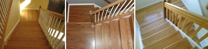 NuStair Staircase Remodels ...